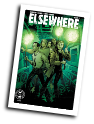 Elsewhere #  3 (Image Comics 2017)