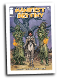 Manifest Destiny # 32 (Image Comics 2018) Walking Dead Tribute Variant