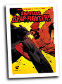 Shirtless Bear-Fighter # 5 of 5 (Image Comics 2017)