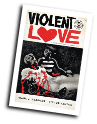 Violent Love #  9 (Image Comics 2017)