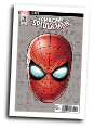 Amazing Spider-Man # 789 (Marvel Comics 2017) Headshot Variant
