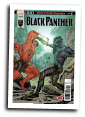 Black Panther # 166 (Marvel Comics 2017)