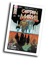 Captain Marvel # 125 (Marvel Comics 2017)