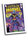 Captain Marvel # 125 LH (Marvel Comics 2017)