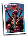 Despicable Deadpool # 287 (Marvel Comics 2017)