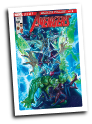 Avengers (2017) # 672 (Marvel Comics 2017)