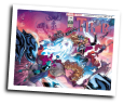 Mighty Thor, volume 2 # 700 (Marvel comics 2017)