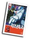 Royals #  9 (Marvel Comics 2017)