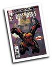 Defenders #  6 Leg (Marvel Comics 2017)