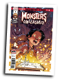 Monsters Unleashed, Ongoing #  7 (Marvel Comics 2017)