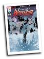 All-New Wolverine # 26 (Marvel Comics 2017)