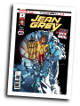 Jean Grey #  8 (Marvel Comics 2017)