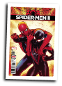 Spider-Men II # 4 of 5 (Marvel Comics 2017)
