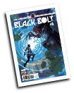Black Bolt #  6 (Marvel Comics 2017)