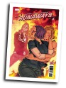 Runaways #  2 (Marvel Comics 2017)