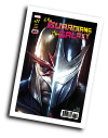 All-New Guardians of The Galaxy # 11 (Marvel Comics 2017)