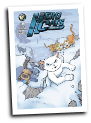 Hero Cats # 19 Skyworld (Action Lab Comics 2016)
