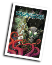 Galaktikon #  3 of 6 (Albatross Funnybooks 2017)