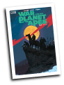 War for the Planet of Apes # 4 of 4 (Boom Comics 2017)