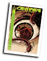 Centipede #  4 of 5 (Dynamite Comics 2017)