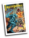 Killer Instinct #  2 (Dynamite Comics 2017)