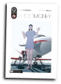 Ghost Money #  3 of 10 (Lion Forge Comics 2017)