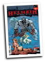 Helheim Witch War # 1 (Oni Press 2017)