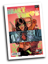 Heartthrob # 1 (Oni Press 2017)