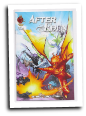 After Eden #  4 of 4 (Red 5 Comics 2017)