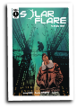 Solar Flare: Season Two #  1 (Scout Comics 2017)