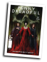 Penny Dreadful #  2.6 (Titan Comics 2017)