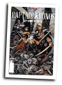 Captain Kronos Vampire Hunter #  2 (Titan Comics 2017)