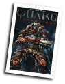 Quake Champions #  3 of 3 (Titan Comics 2017)