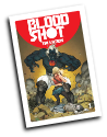 Bloodshot Salvation #  2 (Valiant Comics 2017)