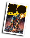 X-O Manowar 2017 #  8 ( Valiant Comics 2017)