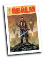 Realm #  1 second print (Image Comics 2017)