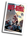 Hit-Girl #  9 (Image Comics 2018)
