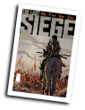 Last Siege #  5 of 8 (Image Comics 2018)