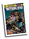 Justice League Dark And Wonder Woman : The Witching Hour #  1 (DC Comics 2018)