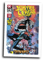 Justice League #  9 New Justice (DC Comics 2018)