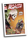 Old Lady Harley #  1 of 5 (DC Comics 2018)
