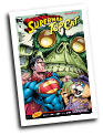 Superman/Top Cat # 1 (DC Comics 2018)