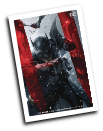 Batman # 57 (DC Comics 2018) Francesco Mattina Variant Cover