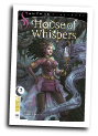 House of Whispers #  2 (Vertigo Comics 2018)