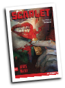 Scarlet #  3 (Jinxworld Comics 2018)