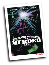 United States vs Murder Inc # 2 (Jinxworld Comics 2014)