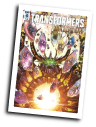 Transformers: Unicron #  6 of 6 (IDW Publishing 2018)