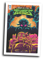 Rise of The TMNT #  2 (IDW Comics 2018)
