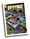 Impossible Inc #  2 of 5 (IDW Publishing 2018)