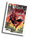 Typhoid Fever: Spider-Man #  1 (Marvel Comics 2018)